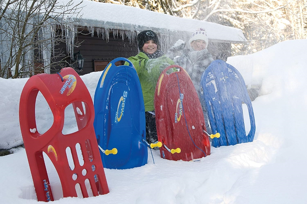 5 Best Sledges Reviews 2021 – Buyer's Guide